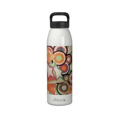 Beat Liberty Bottle Reusable Water Bottles