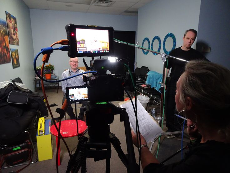 Medical television show shoot with Ian Pearson and Michelle Hughes for Canadian Health & Family. #videoeditingmarkham #videoproductionmarkham #torontovideoproduction #markhamvideoproduction #cinematographertoronto #varietystorepro