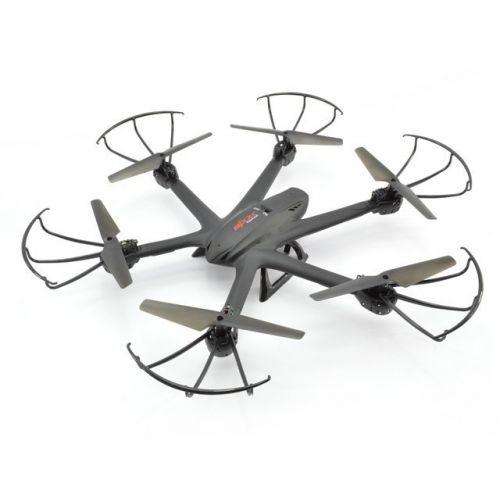 Dron latający MJX X600 z kamerą HD  #dron #drony #zdalniesterowany