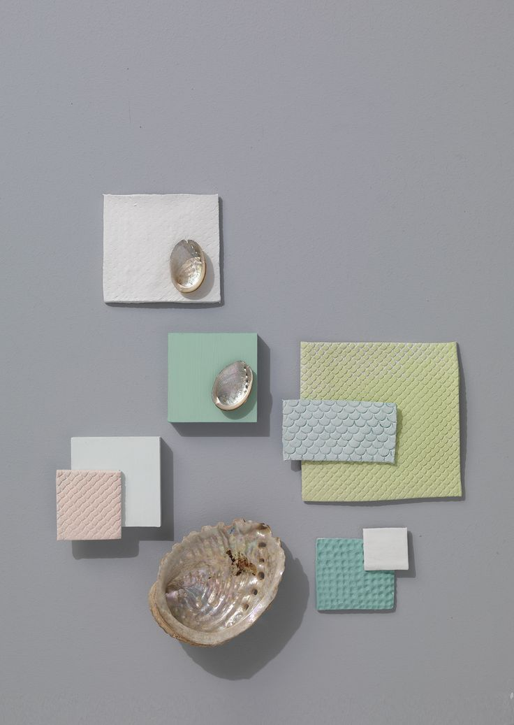 Graham & Brown 2016 Wallpaper & Paint Trends « Chameleon Paint. This trend explores pattern through reptile skins and layering with metallic accents