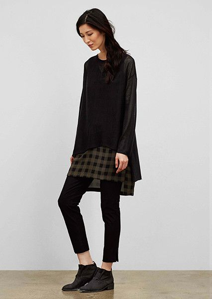 Eileen Fisher New Arrivals Fall Amp Winter Fashion