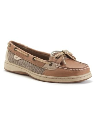 Sperry Top Sider Shoes, Angelfish Boat Shoes - Shoes - Macy's