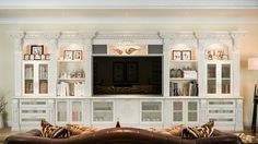 Cool DIY Entertainment Center Ideas & Plans, Your Unlimited Homemade Leisure!