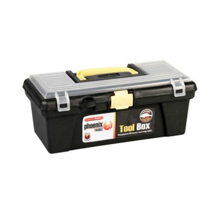 Basic Tool Box for crafting and small DIY at home. Buy from www.neatfreak.co.za