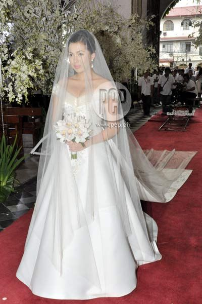 ON THE SET: Coco Martin and Julia Montes wedding scene | Television | Gallery | PEP.ph: The Number One Site for Philippine Showbiz