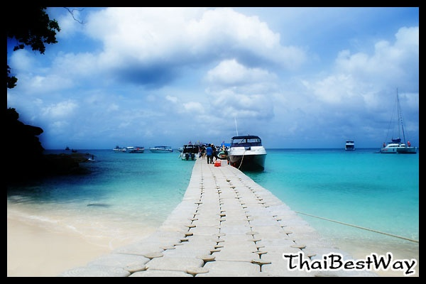 Travel with us ThaiBestWay
