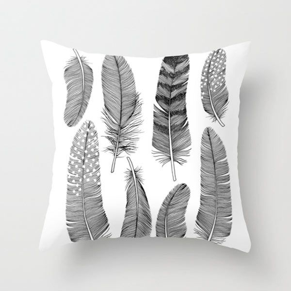 Fresh From The Dairy: Outdoor Pillows and Summer Trends Photo