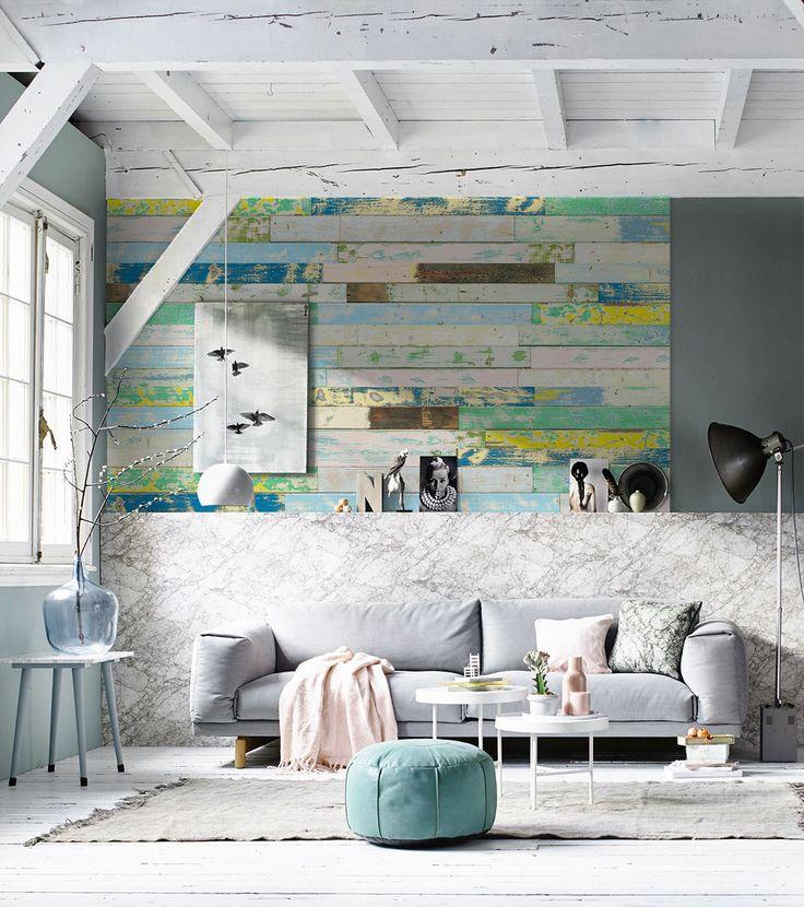 Perfekt Wandverkleidungen / Wall Panels By SUN WOOD #sunwood #design #wallpanels  #homedesign