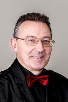 Doktor Jan Pokrywka