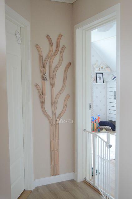 4 Jahreszeiten oder Erinnerungs- Baum