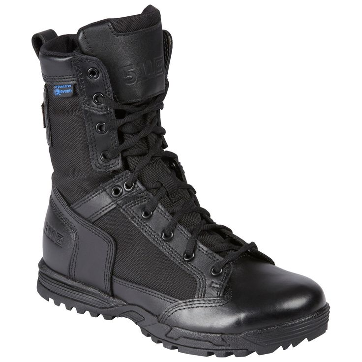 Lockhart Tactical   Lowest Price on Military and Law Enforcement Equipment - 5.11 Skyweight Waterproof Side Zip Boot