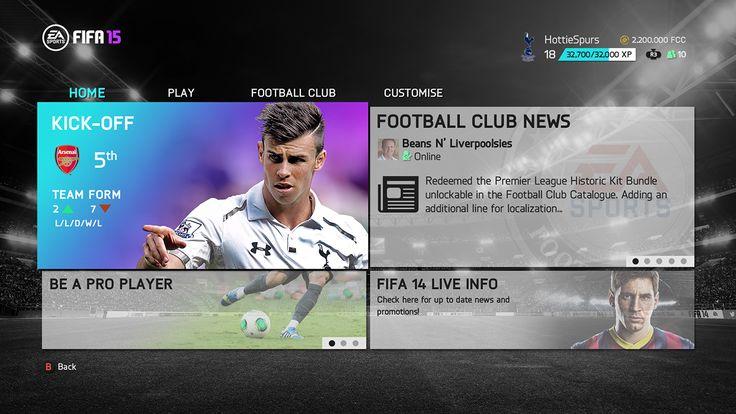EA Forums