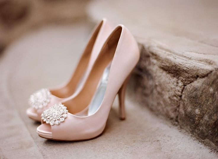 Gorgeous Wedding Shoes
