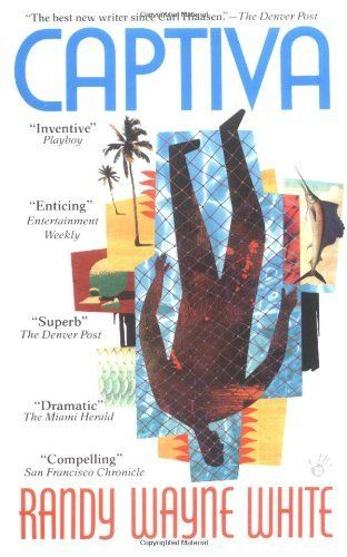 Captiva (Doc Ford) by Randy Wayne White. $7.99. Publisher: Berkley; Reprint edition (May 1, 1997). Reading level: Ages 18 and up. Series - Doc Ford (Book 4). Author: Randy Wayne White