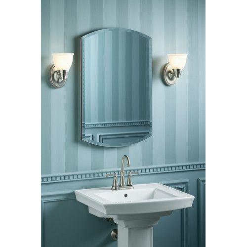 Best 25+ Wall mounted medicine cabinet ideas on Pinterest   Mirror ...