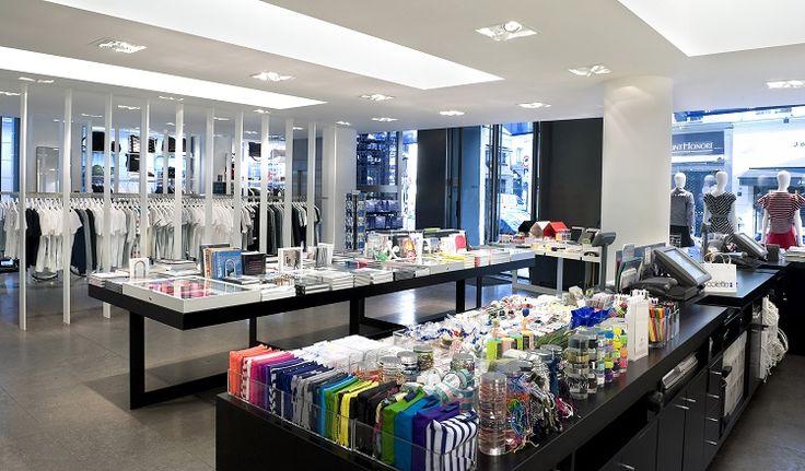 Colette: La boutique culto delle tendenze e della moda internazionale a Parigi