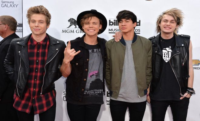 5 Seconds of Summer Cancel One Direction Tour Dates: What Happened? | Cambio