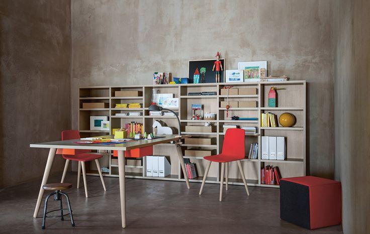 #Menegatti Lab #Battistella #ragazzi: Nidi