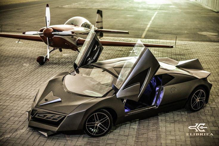 Cars - Elibriea Equvallas : un ovni automobile de 800 ch à prendre au sérieux ? - http://lesvoitures.fr/elibriea-equvallas-un-ovni-automobile-de-800-ch-a-prendre-au-serieux/