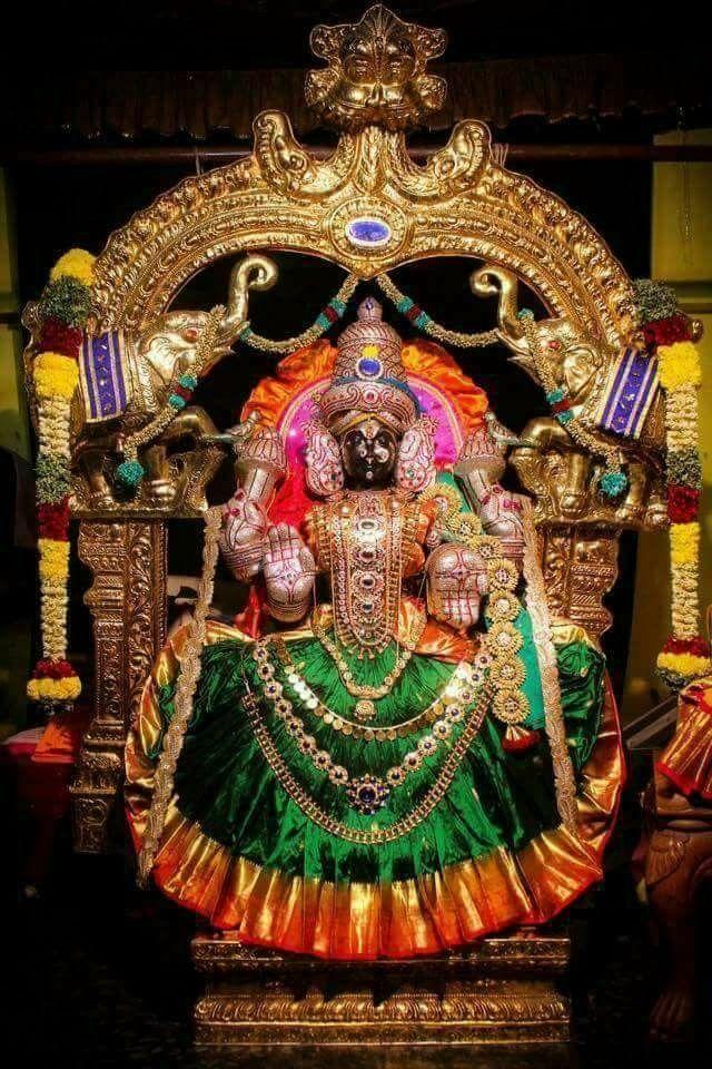 98 Best Mahalakshmi Devi Kolhapur Images On Pinterest
