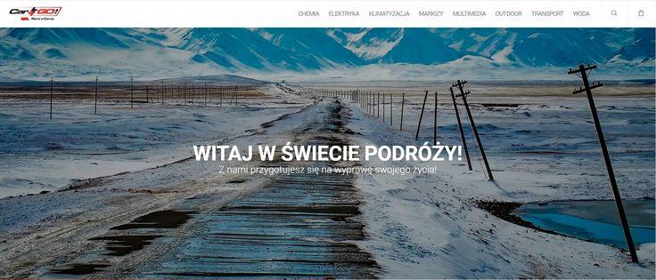 """Widzieliście już zimową odsłonę sklepu http://akcesoria-kempingowe.pl/? :)Specjalnie na tą okazję przygotowaliśmy kupon rabatowy na zimowe akcesoria do kampera! Wystarczy wpisać """"mysiezimynieboimy"""" w wyznaczone pole i 10% od zakupu mamy w kieszeni!"""