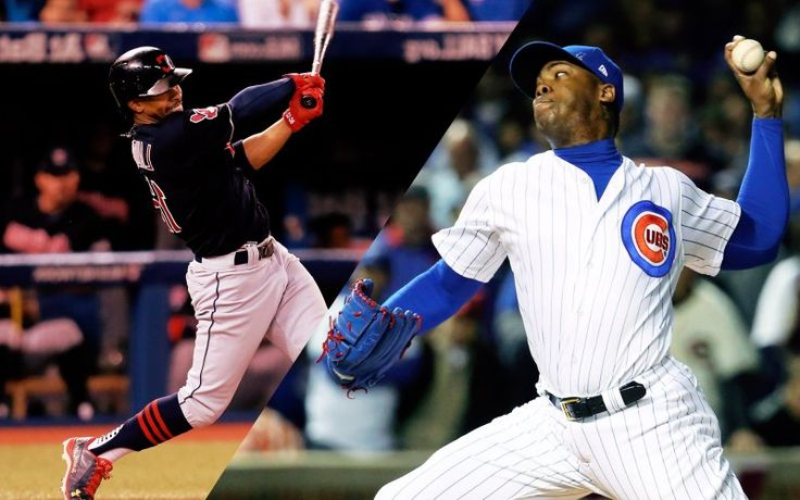BATTLE OF THE CURSES 2016 World Series: Chicago Cubs vs. Cleveland Indians Live Stream and Full Schedule History will be made in the 2016 World Series. Who will come out on top and break their decades-long curse, the Cleveland Indians or the Chicago Cubs?