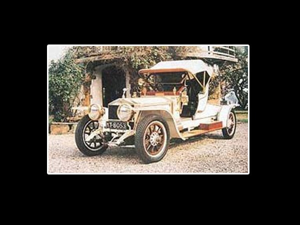"The very first Rolls-Royce bought by an Indian prince was the ""Pearl of the East"". The prize-winning car was bought by the Maharaja of Mysore after he saw it at the Bombay - Kolhapur Motor Trial in 1908."