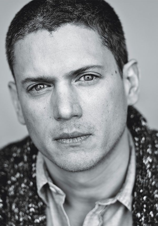 """Gay Star News: July 18, 2014 - Out actor Wentworth Miller: """"Feeding a fantasy"""" by staying in the closet"""