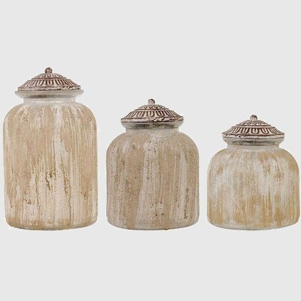 Best Glass Containers With Lids Ideas Only On Pinterest