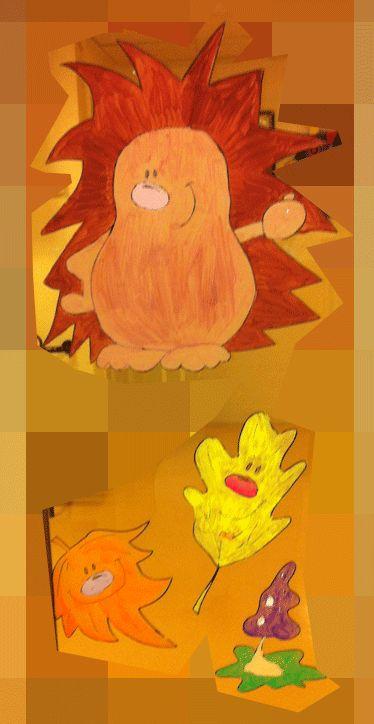 hérisson-automne-flouté
