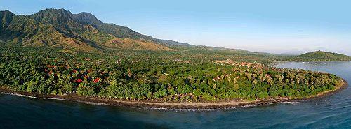 http://www.matahari-beach-resort.com/en/1/   This place is simply unreal!!