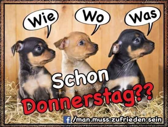 Funpot Thursdayjpg Von Renilinz Donnerstag Guten