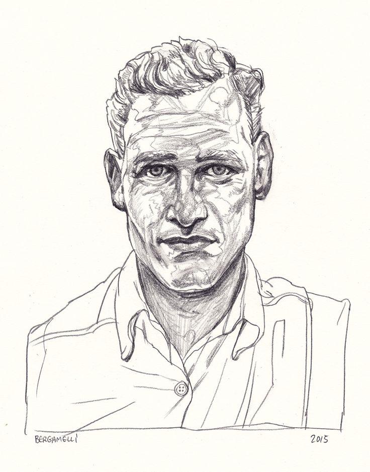 Paul Newman - Matteo Bergamelli