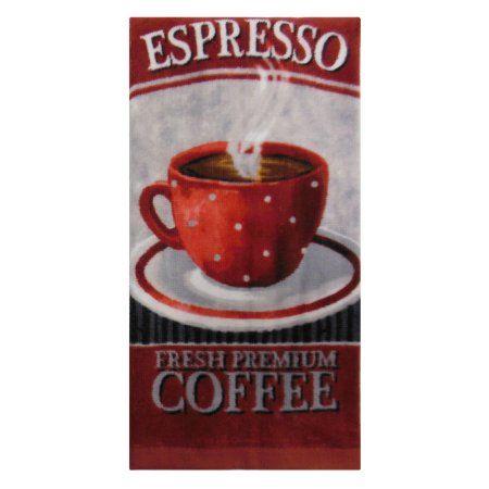 Mainstays Ms Fresh Premium Coffee Reactive Kitchen