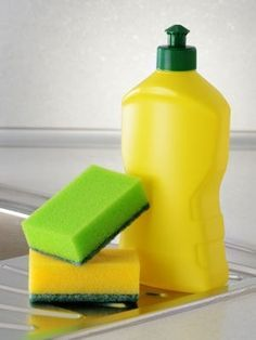Fabriquer un liquide-vaisselle maison