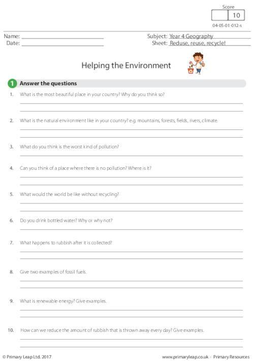 All Worksheets Global Warming Worksheets For Middle School – Geography Worksheets Middle School