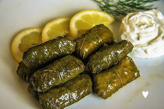 Easy Classic Greek Food Recipes