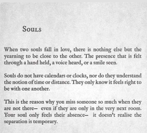 Love Each Other When Two Souls: 38 Best Miss You Images On Pinterest