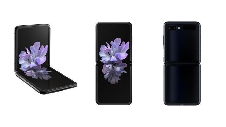 Middle East Folds With The Samsung Galaxy Z Flip In 2020 Samsung Galaxy Samsung Galaxy