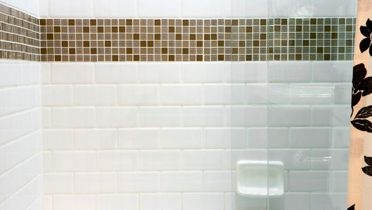Secrets to cleaning tile grout