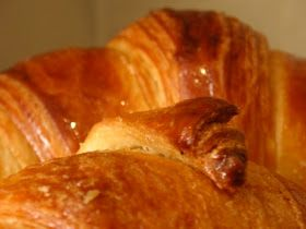 Thermomix Recipes: Thermomix Croissant Recipe