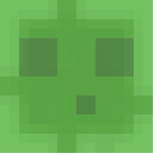 Slime face Andrew Pinterest