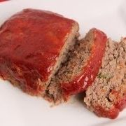 Meatloaf Recipe - Laura in the Kitchen - Internet Cooking Show Starring Laura Vitale. Making this tonight for dinner!!