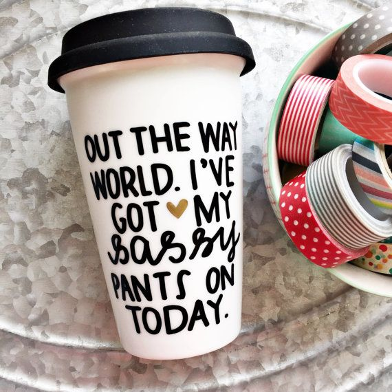 Hey, I found this really awesome Etsy listing at https://www.etsy.com/listing/243112513/funny-coffee-mug-our-the-way-world-ive