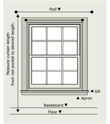 17 best images about curtain diy on pinterest window. Black Bedroom Furniture Sets. Home Design Ideas