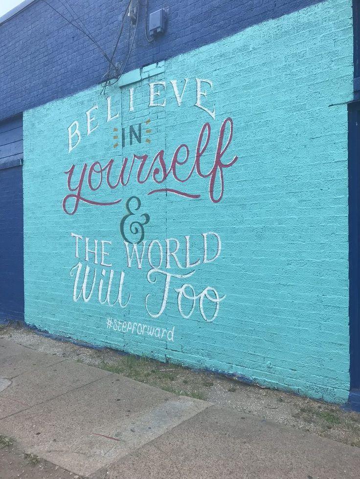 The Best Deep Ellum Murals in Dallas, TX The Mindful