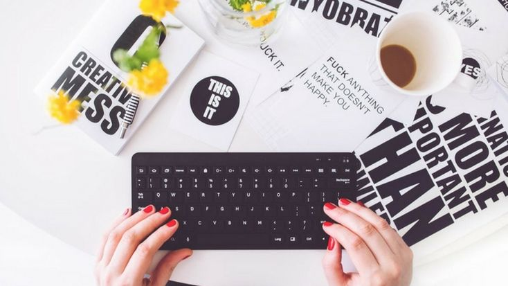 5 Tips for Moms to Start Their Own Online Business #mom #stayathomemom #business #online