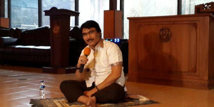 Ingin Maju di Pilkada DKI 2017, Adhyaksa Dekati Partai Ini ...