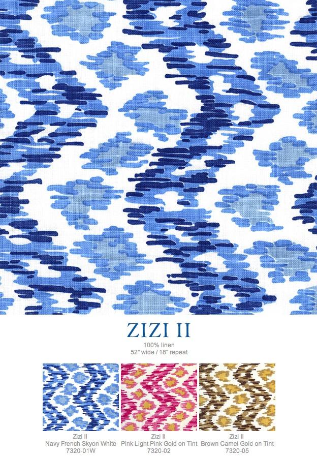 Zizi from China Seas