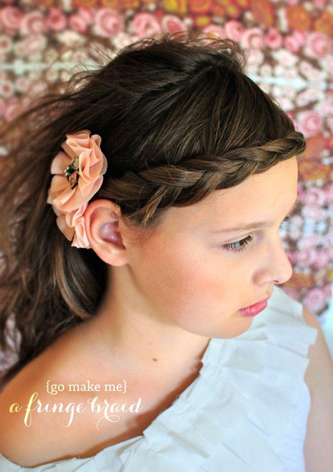 Best 25+ Head band braid ideas on Pinterest | French braid ...